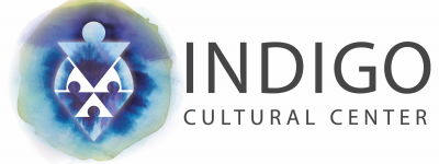 Indigo Cultural Center Logo